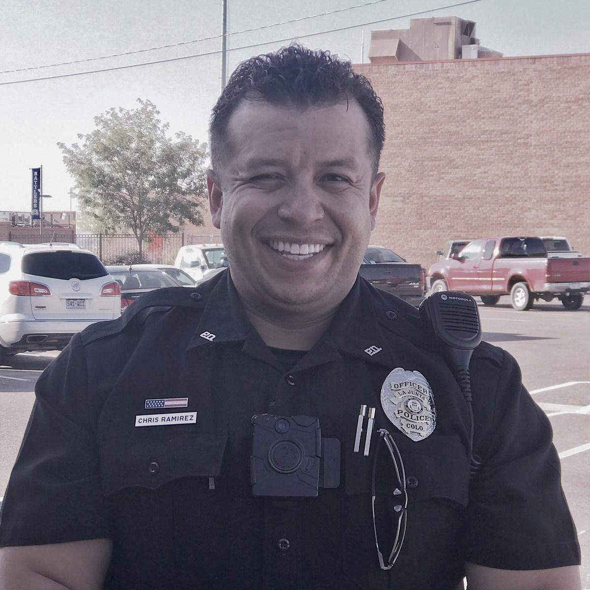 Chris Ramirez's Profile Photo
