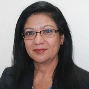 Marina Aguirre's Profile Photo