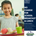 Free and Reduced lunch for 5 TCSD schools
