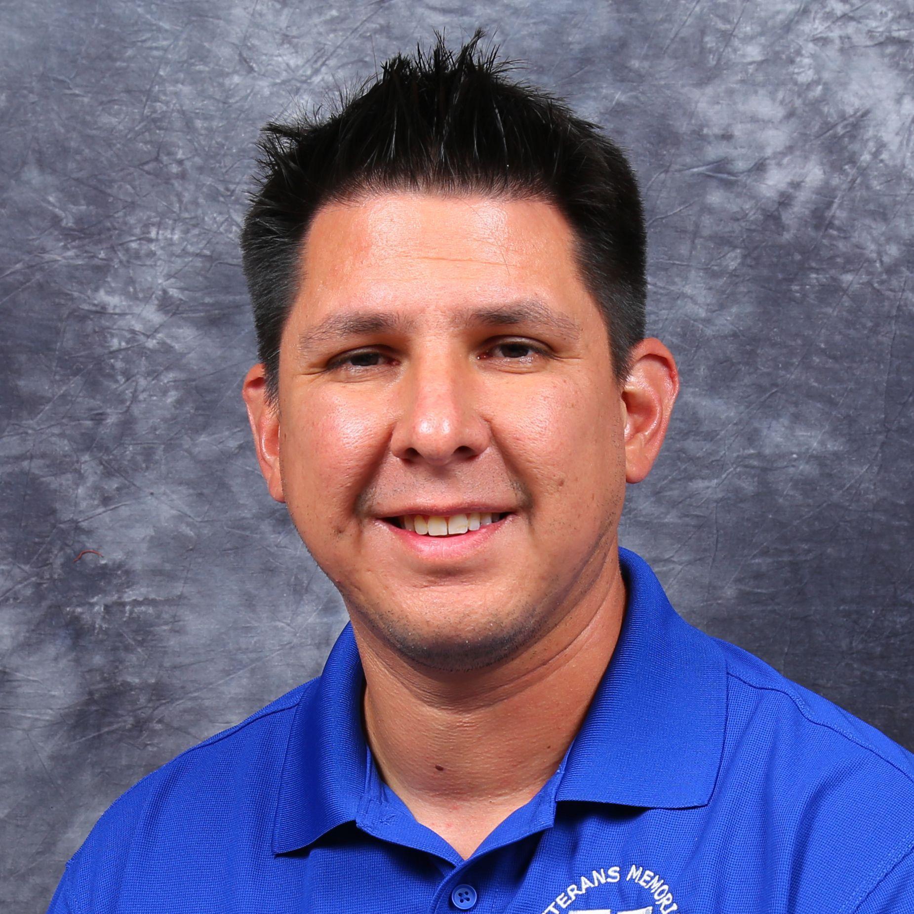 Adrian Salinas's Profile Photo