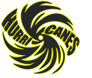 Hurricane Logo
