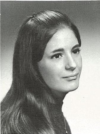 Debra Palmer