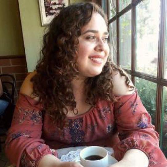 Gabriela Molina-Avila's Profile Photo