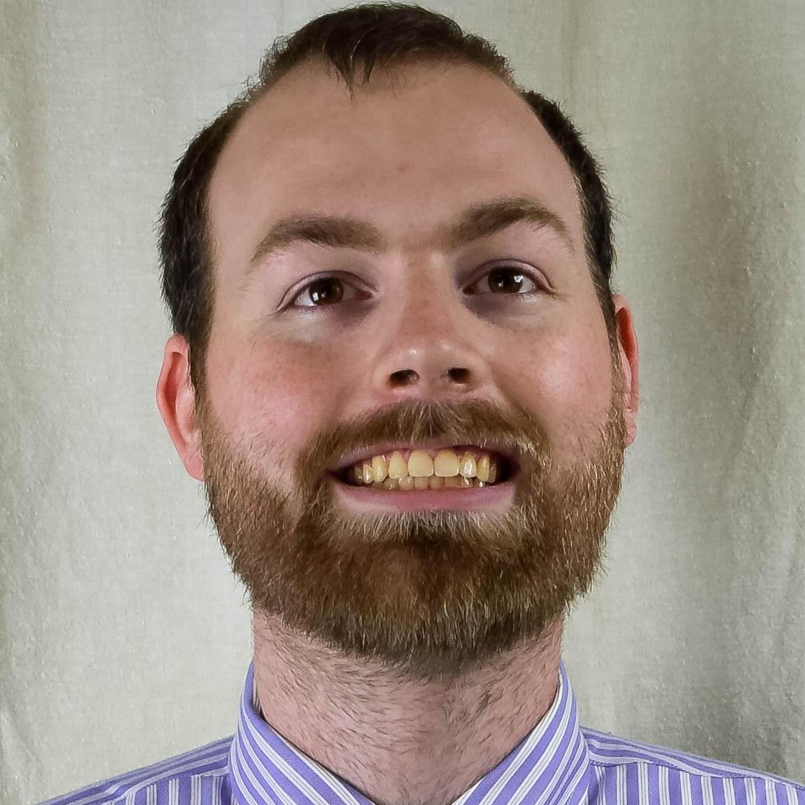 David Mruz's Profile Photo