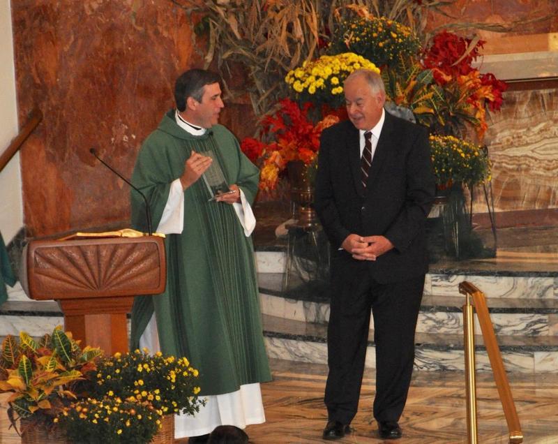 CK Presents Inaugural Vivat Christus Rex Award Featured Photo
