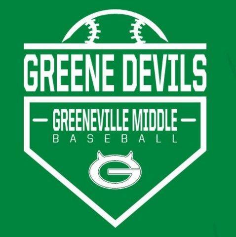 GMS Baseball