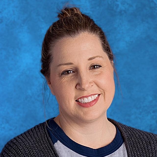 Amanda Kennedy Meeker's Profile Photo
