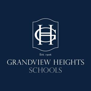 Grandview Heights Schools logo