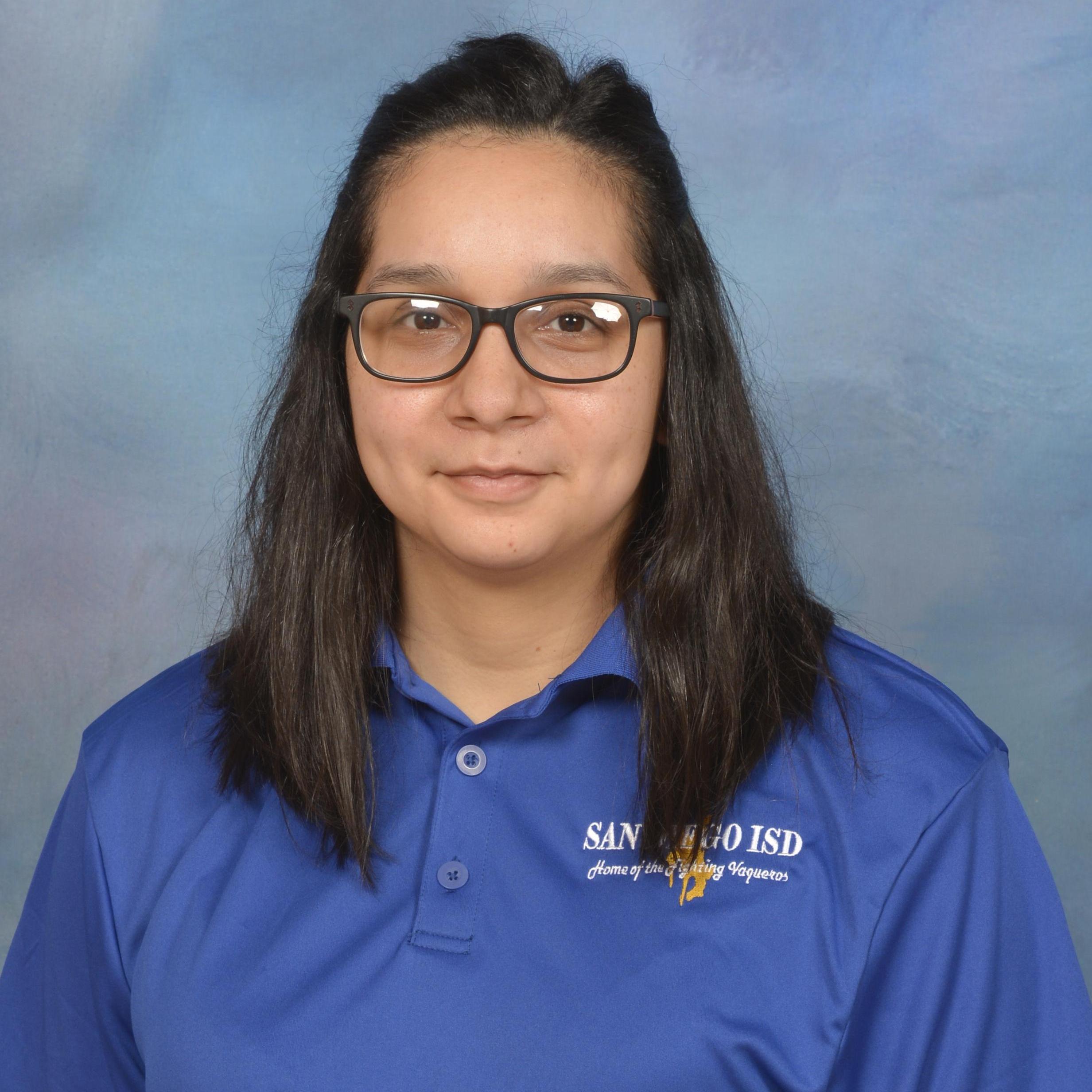 Victoria Ochoa's Profile Photo