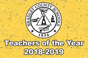 BCS Teachers of the Year