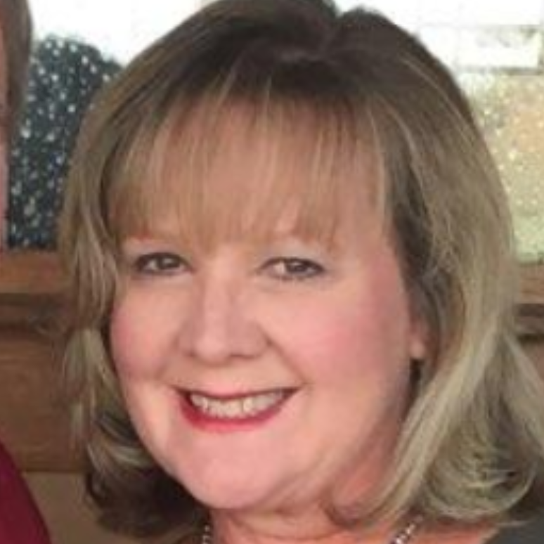 Kim Murphy's Profile Photo