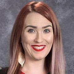 Ashley Green's Profile Photo