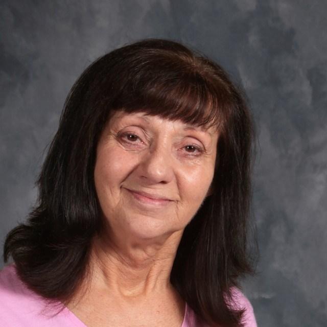 Anita Long's Profile Photo