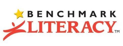 Benchmark Literacy Logo (https://benchmarkeducation.com/)