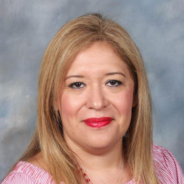Nancy Rayas's Profile Photo