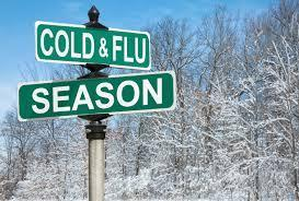 Cold and Flu Season is Here Featured Photo