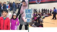 Bemis Daze 2017