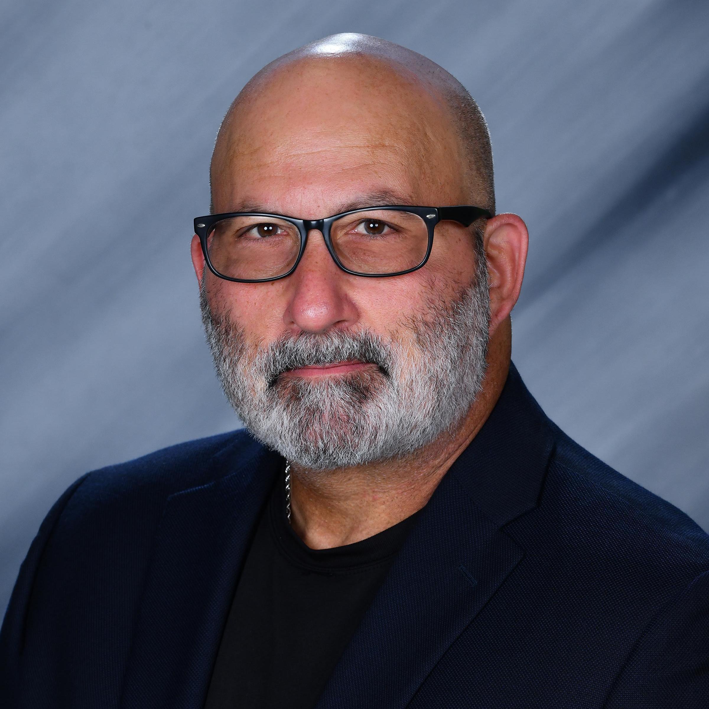 Roland Barbay's Profile Photo