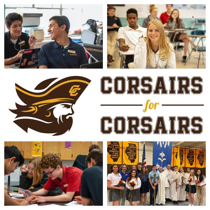 Corsairs for Corsairs