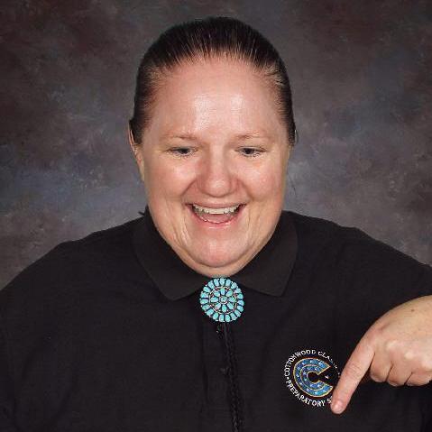 Christine Rigali's Profile Photo