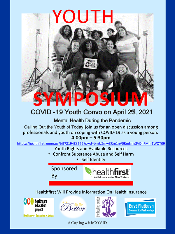 Youth Symposium