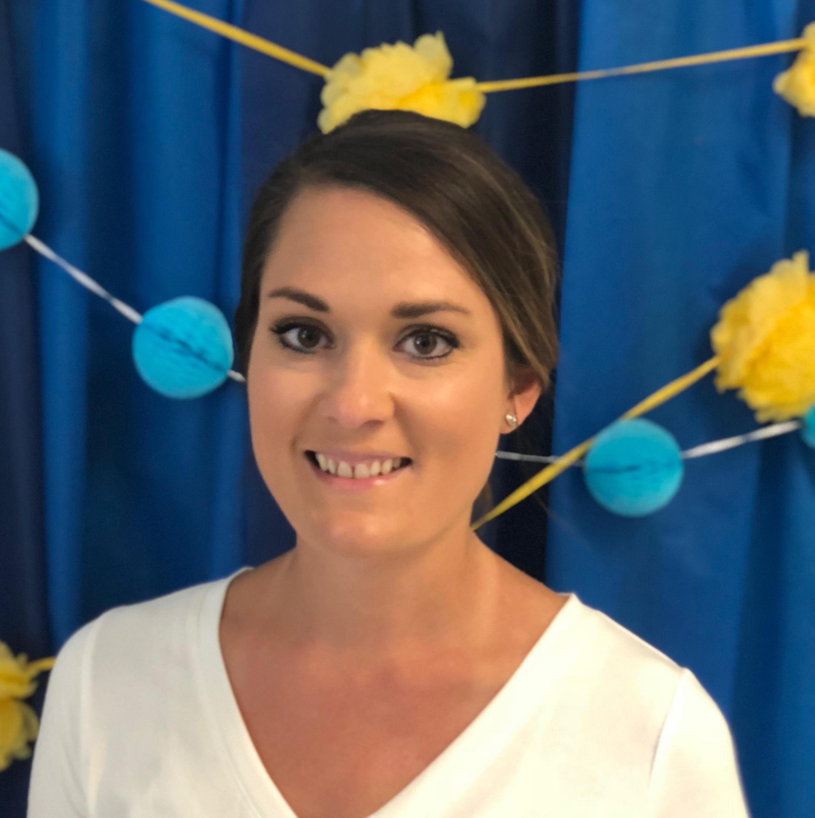 Jessica Loris's Profile Photo
