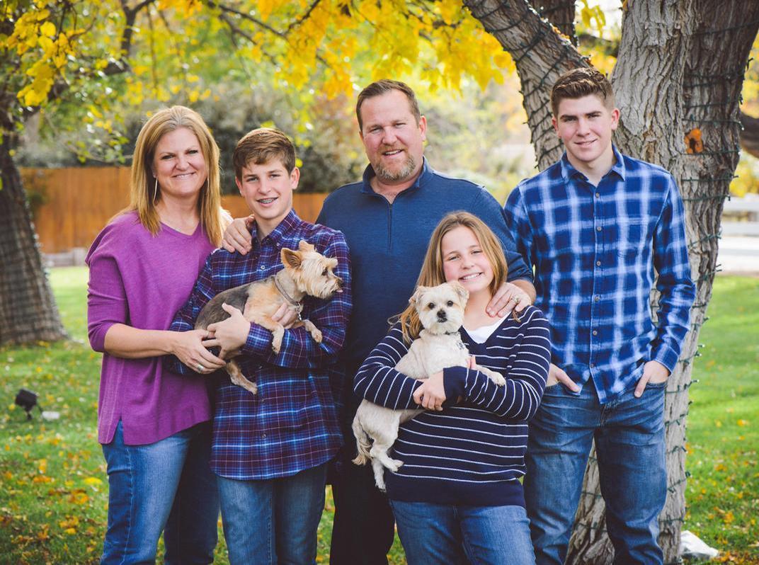 Przekurat Epstein Family