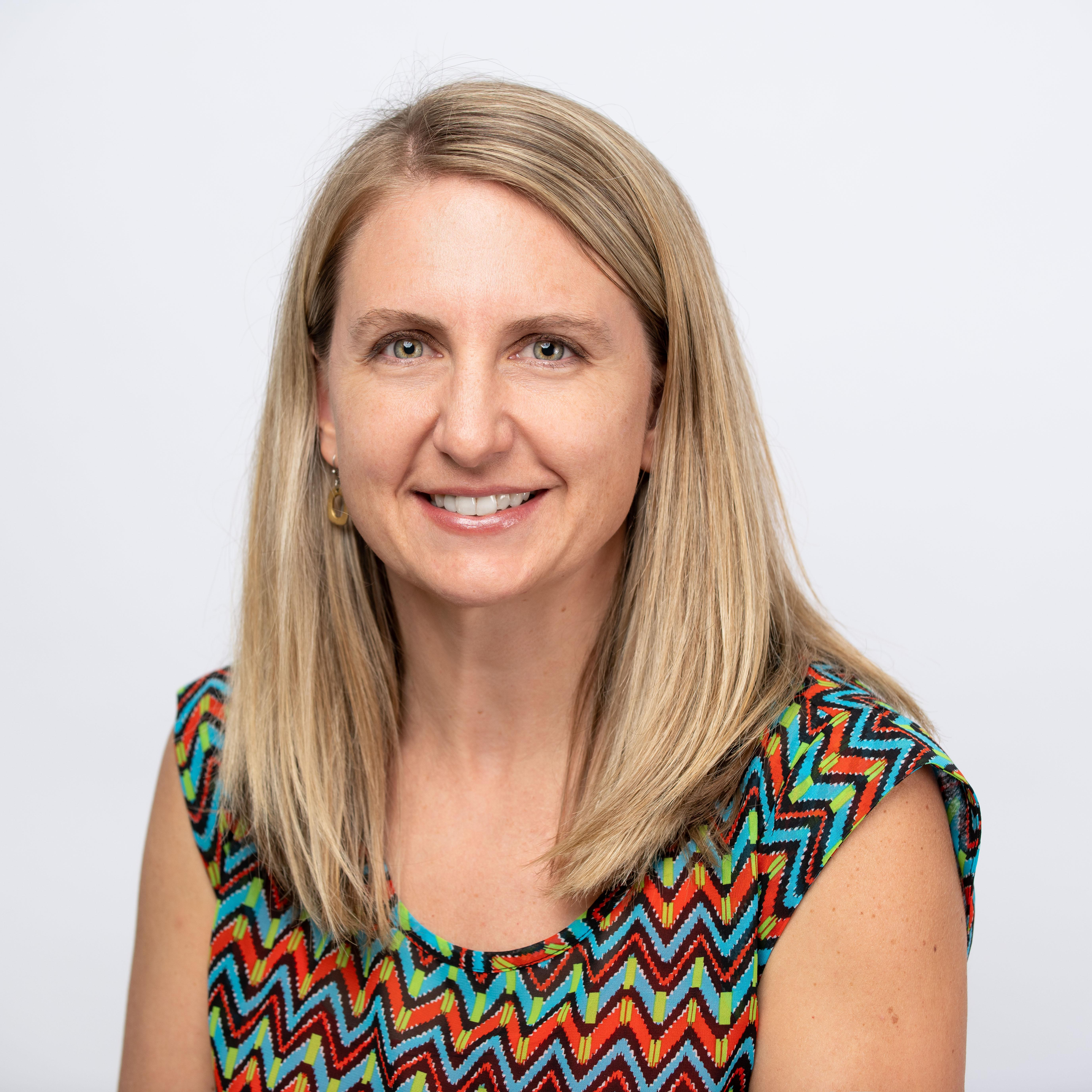 Melissa Decker's Profile Photo