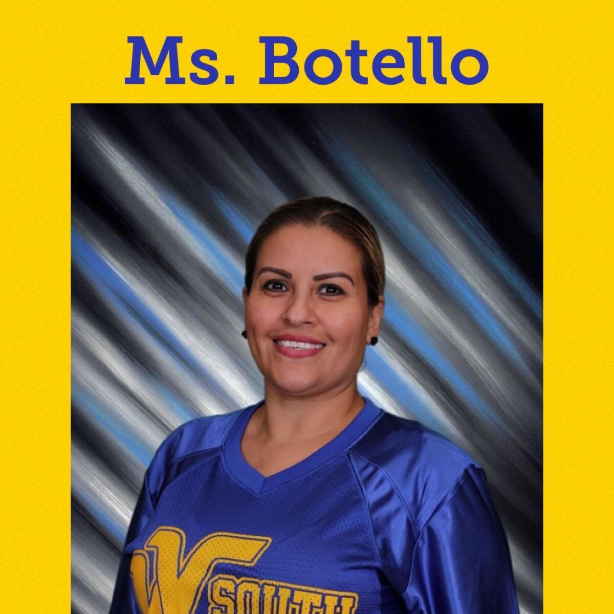Lucia Botello's Profile Photo