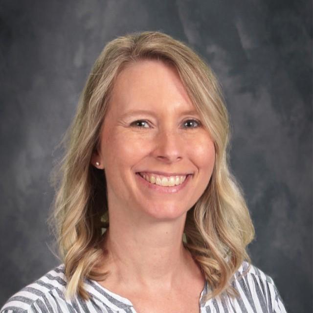Allison McCutcheon's Profile Photo