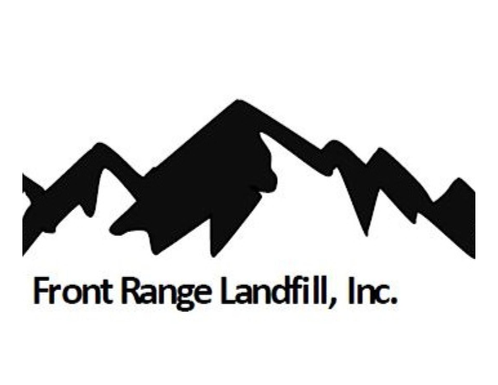 Front Range Landfill Logo