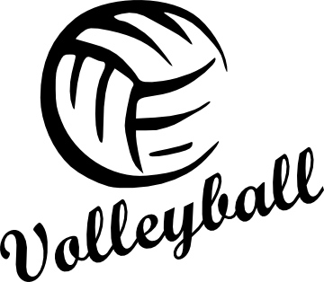 Girls Volleyball Information Featured Photo