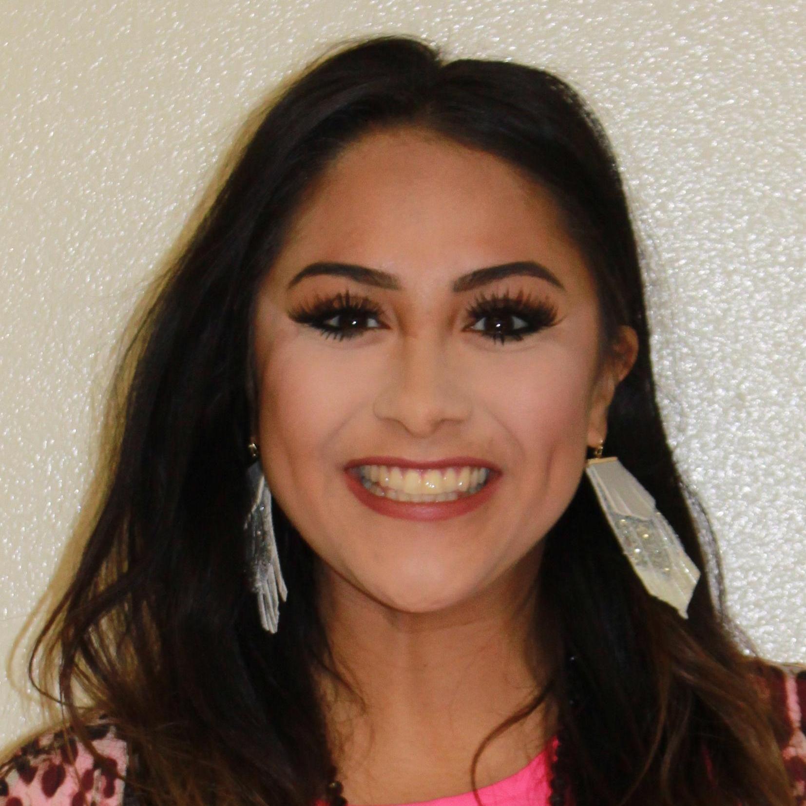 Selena Rivera's Profile Photo