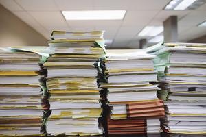PUBLIC NOTICE: Destruction of 2013-14 Special Education Records