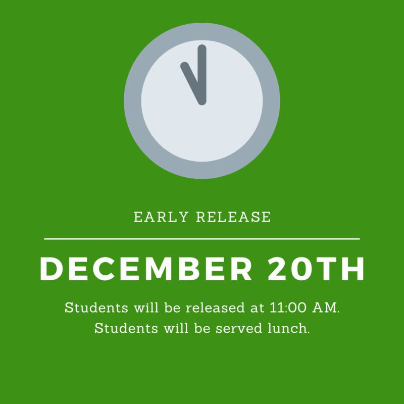 December 20th Early Release Featured Photo