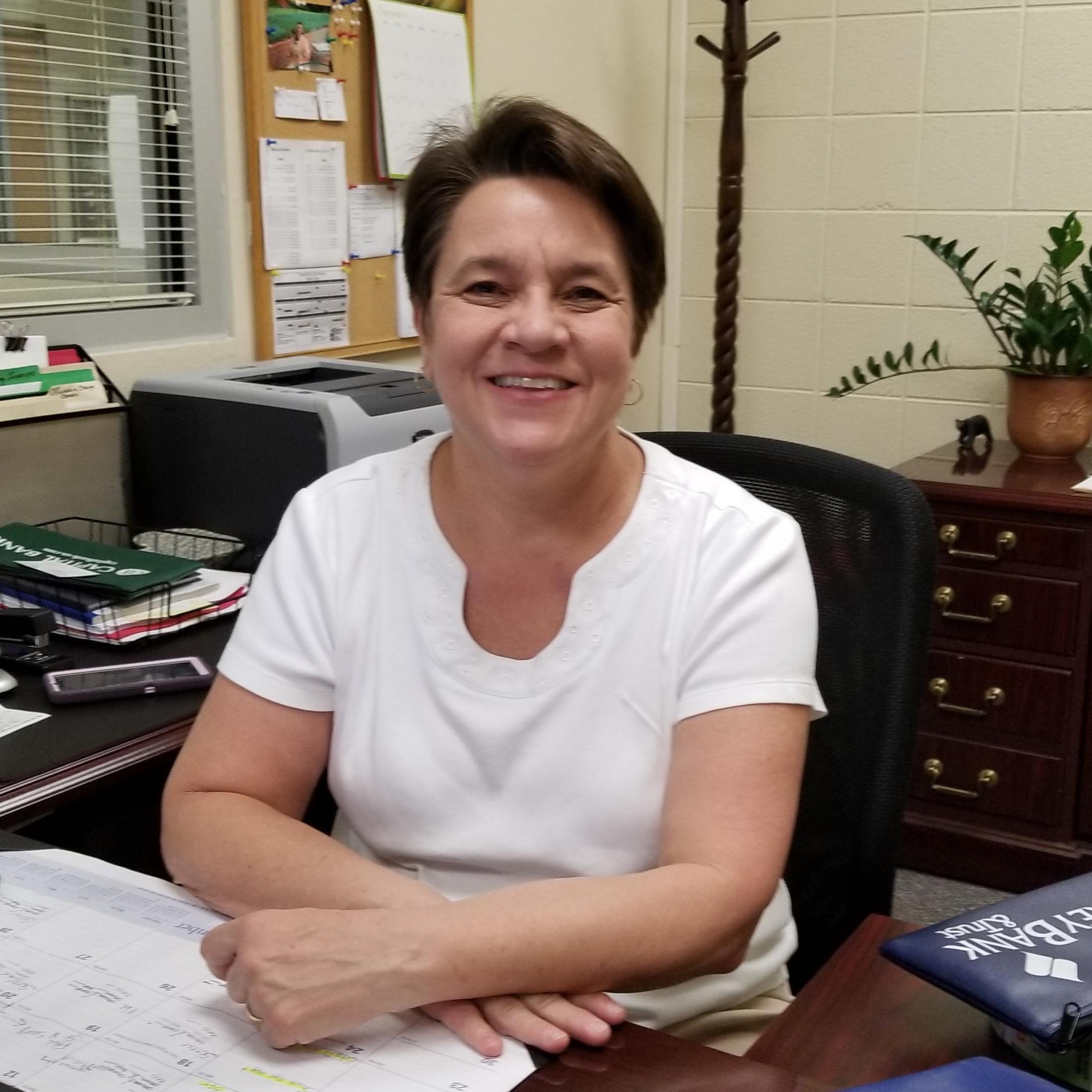 Diane Hart's Profile Photo