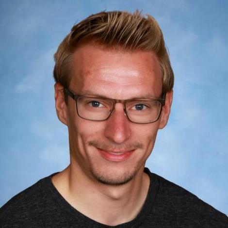 David Carlson's Profile Photo