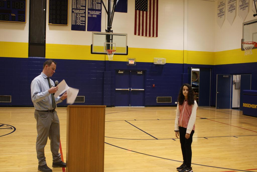 Geography Bee 2019 - 2020