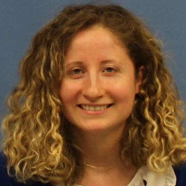 Katherine Glenn's Profile Photo