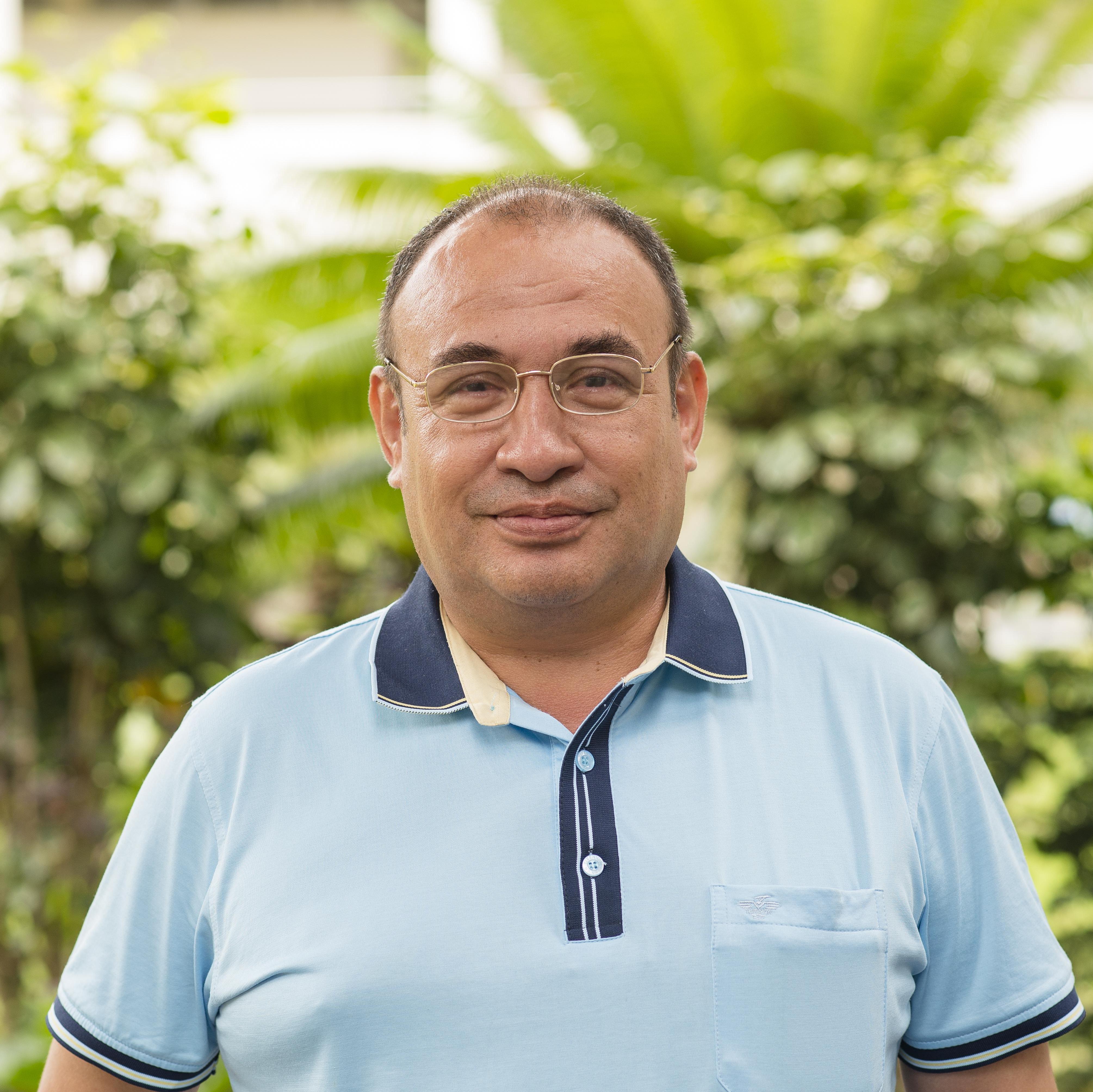 Luis Vargas's Profile Photo