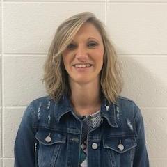 Amanda Justice's Profile Photo
