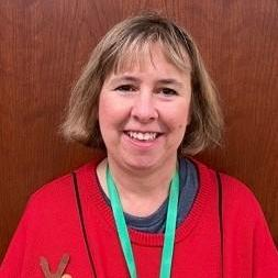 Ann Marie Sweeney's Profile Photo