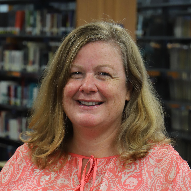 Indira McGrath's Profile Photo