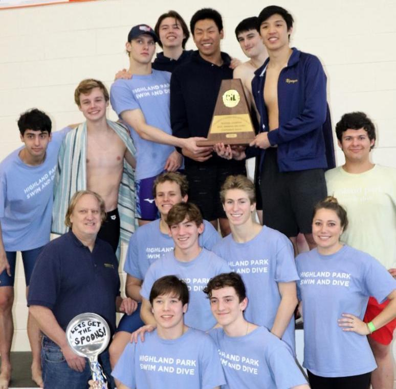 Scots swimming and diving teams score at Regionals, advance to State Championship Meet Featured Photo