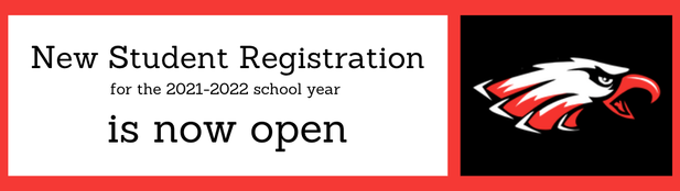 registration is now open for the 2021-2022 year
