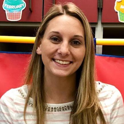 Amanda Foster's Profile Photo
