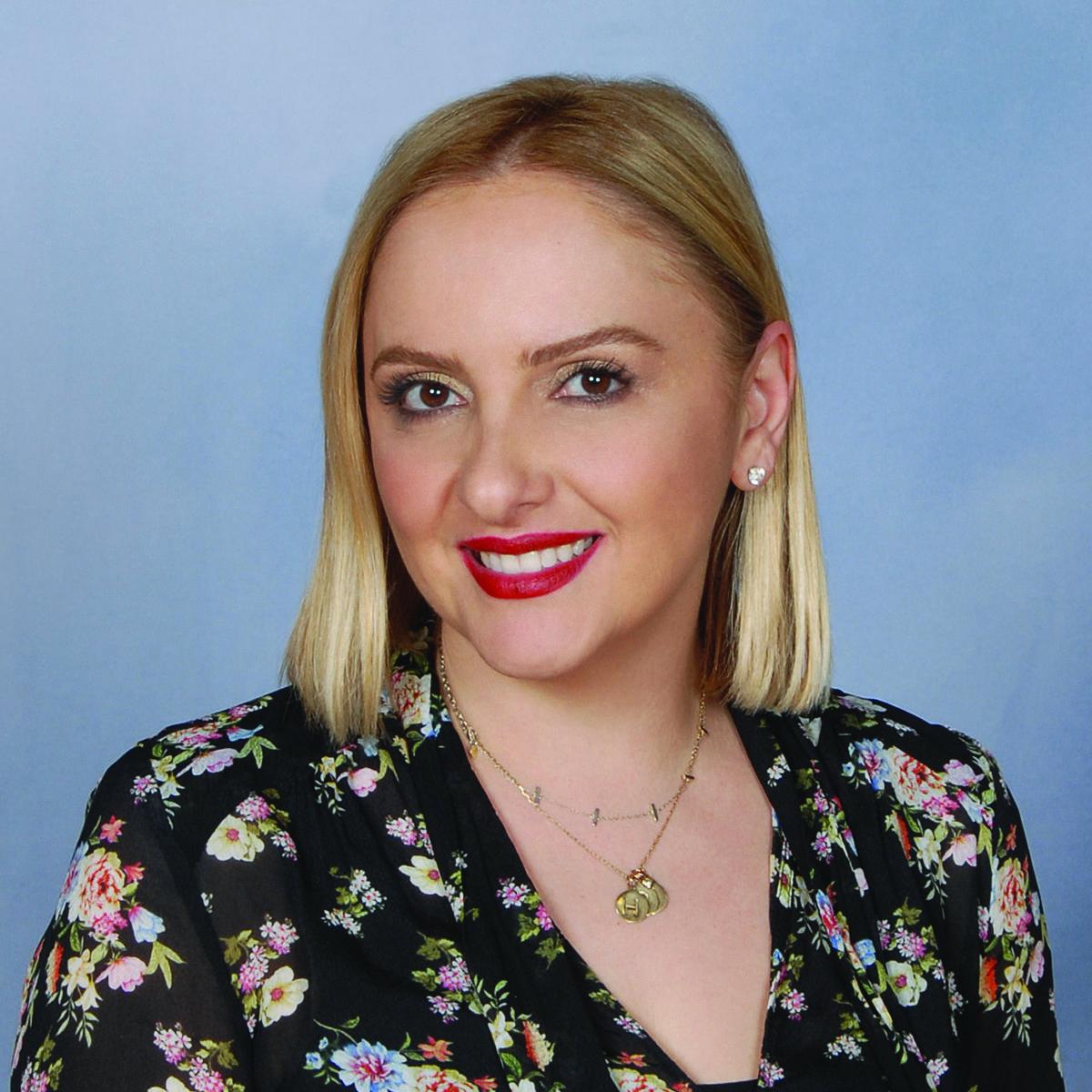 Veronika Karadanaian's Profile Photo