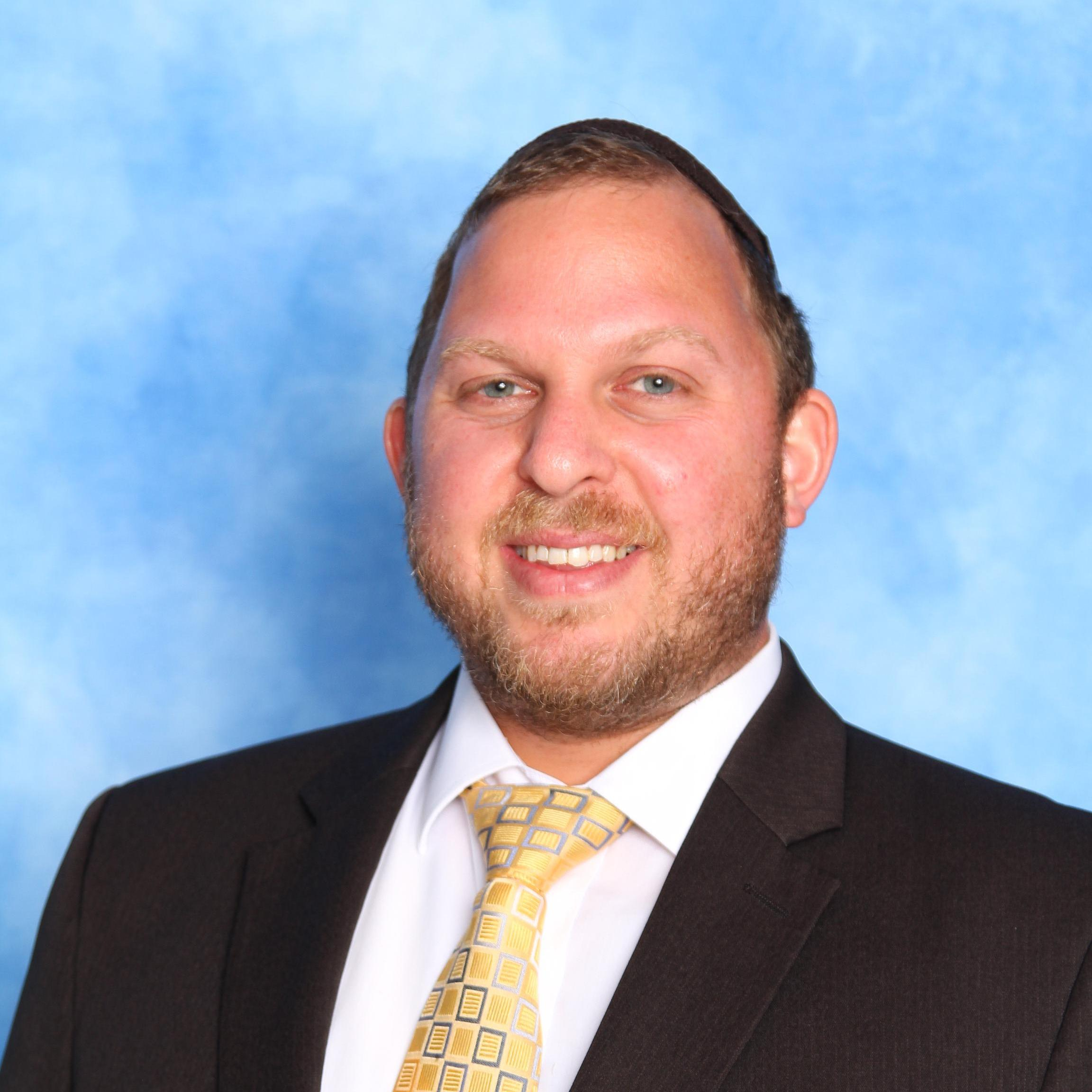 Rael Blumenthal's Profile Photo
