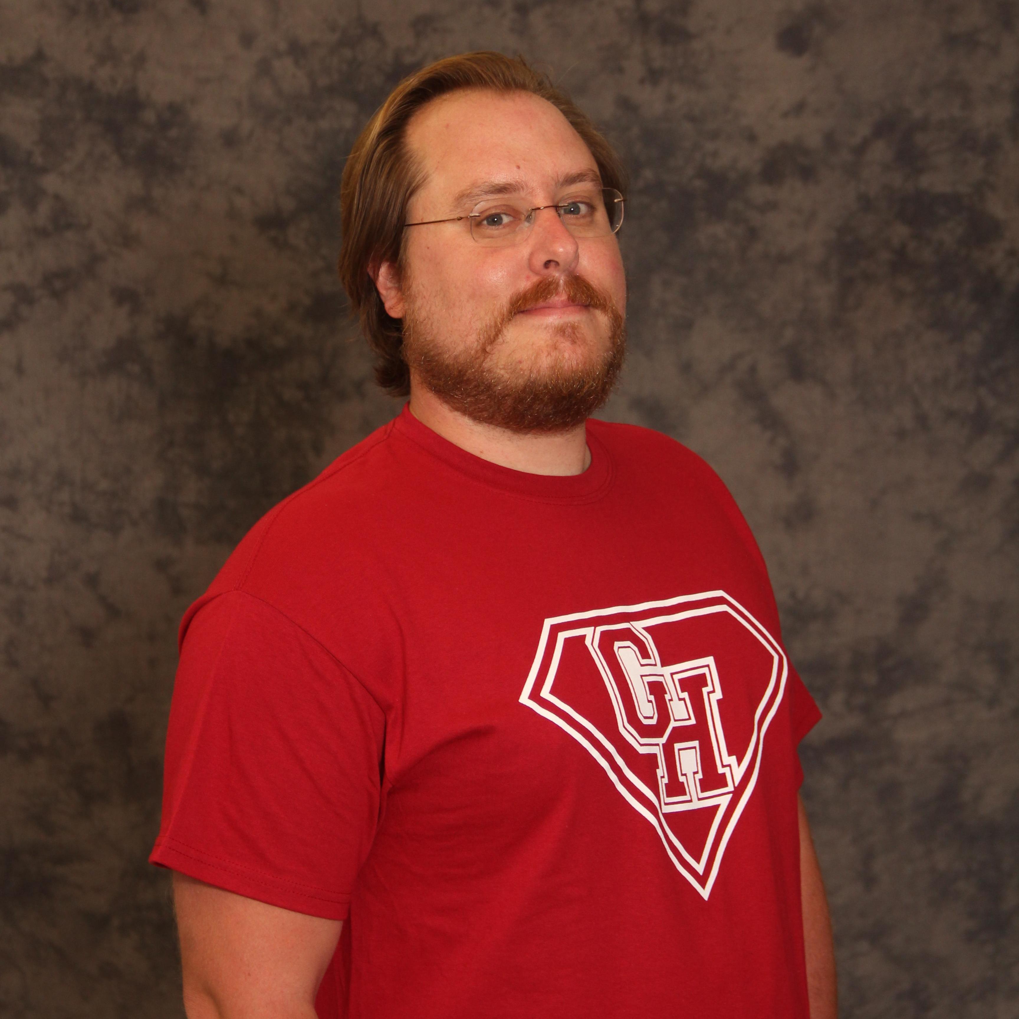 Matthew South's Profile Photo