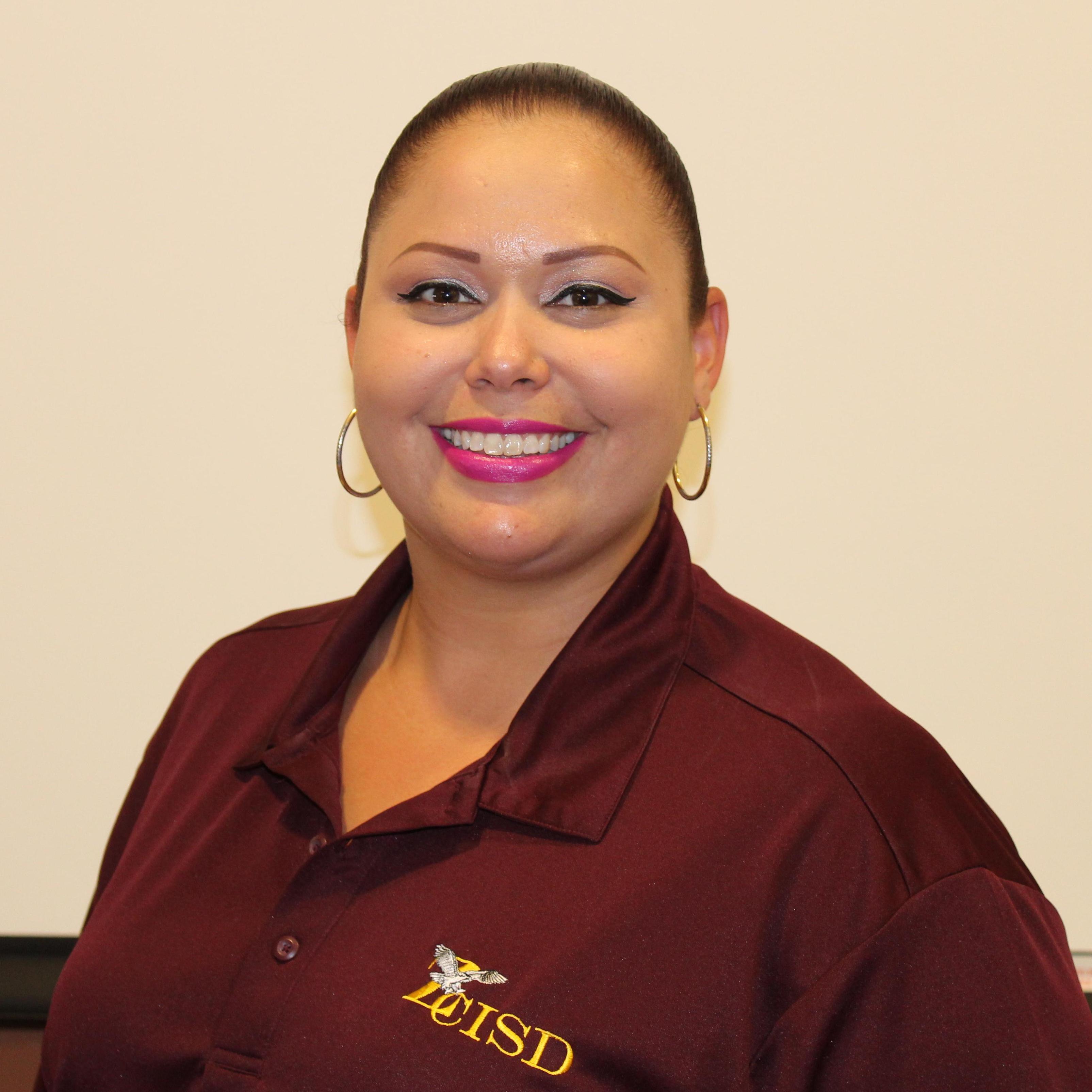 Melyssa Paredes's Profile Photo